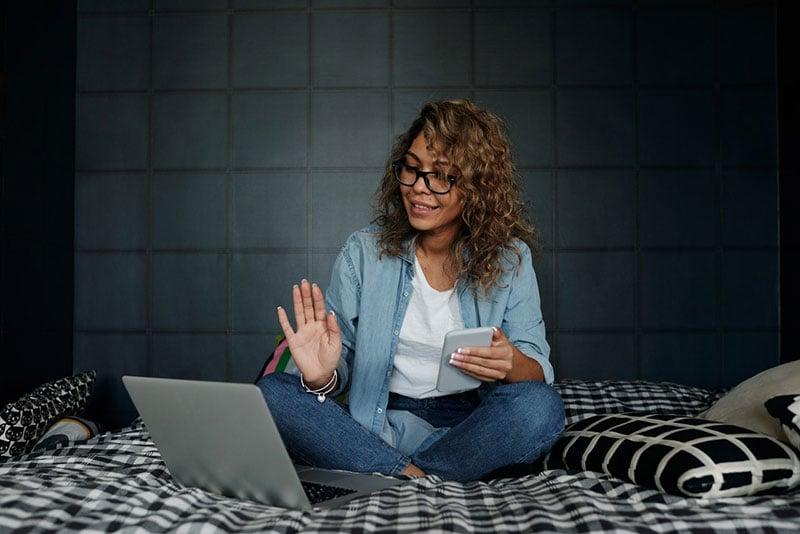 Flexible Arbeitszeiten ermöglichen beispielsweise Homeoffice