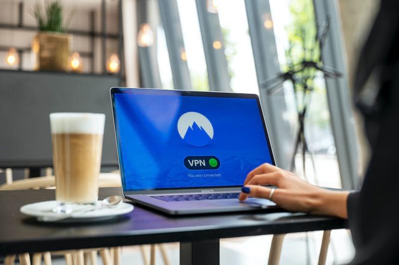 Eine VPN-Verbindung ist eine der Voraussetzungen für Workation.