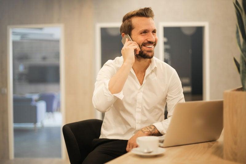 Mitarbeiter-Benefits bestehen schon lange nicht mehr nur aus gratis Kaffee.