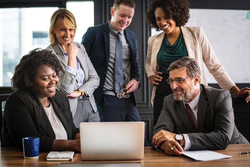 Erfahren Sie, wie Sie Ihre Mitarbeiter erfolgreich motivieren!
