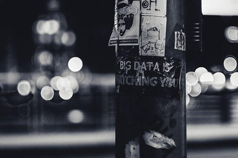 Big Data, Software & Sicherheitskonzepte gehen Hand in Hand