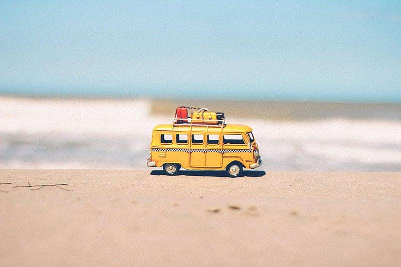 Laden Sie sich eine kostenlose Excel-Vorlage zur Urlaubsplanung herunter.