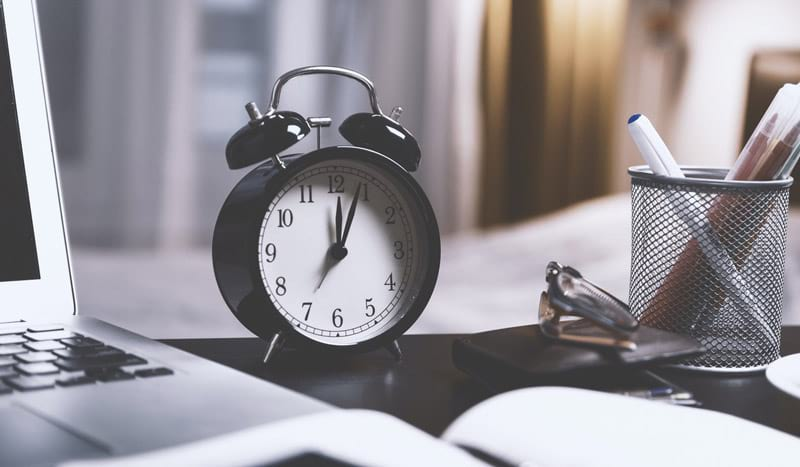 Das Zeiterfassung Gesetz fordert Umdenken bei Unternehmen