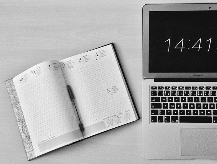 Wir informieren Sie über verschiedene Methoden zum Zeitmanagement.