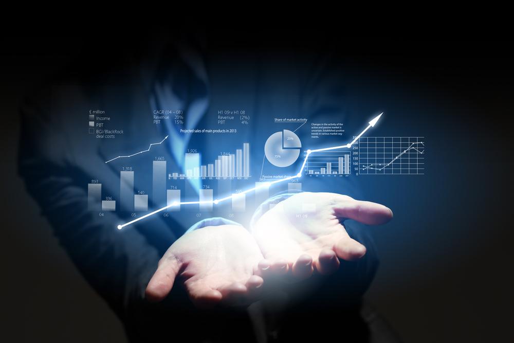 Predictive Analystics: Produktionsmanagement auf höchstem Niveau