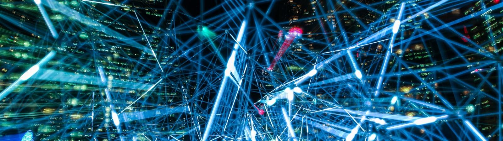 Hallo, hier kommt die Zukunft - Machine Learning in MES-Software und Produktionssteuerung!