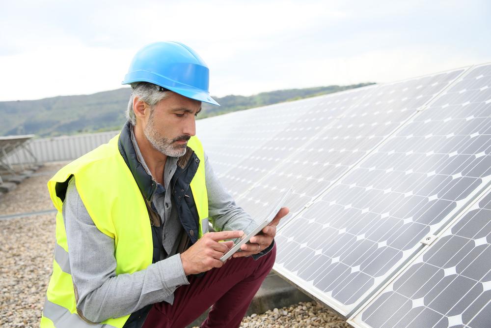 Nachhaltige Produktion ist kein Öko-Quatsch! Ganze Fertigungen werden effektiver und produktiver!