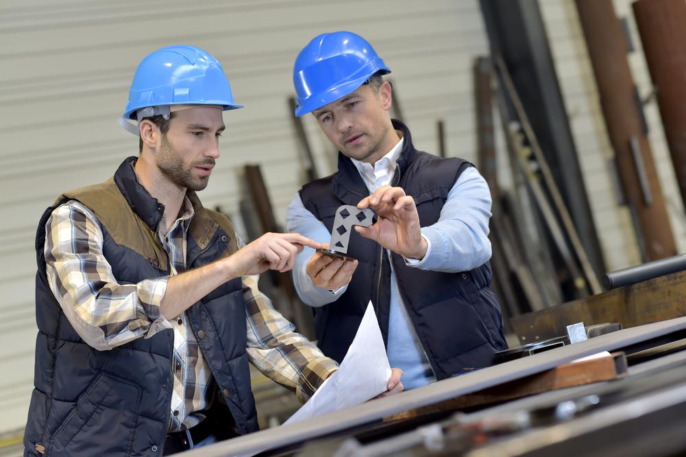 Vorgabe und Mehrwert zugleich – Zeitwirtschaft in Industrie und Handwerk