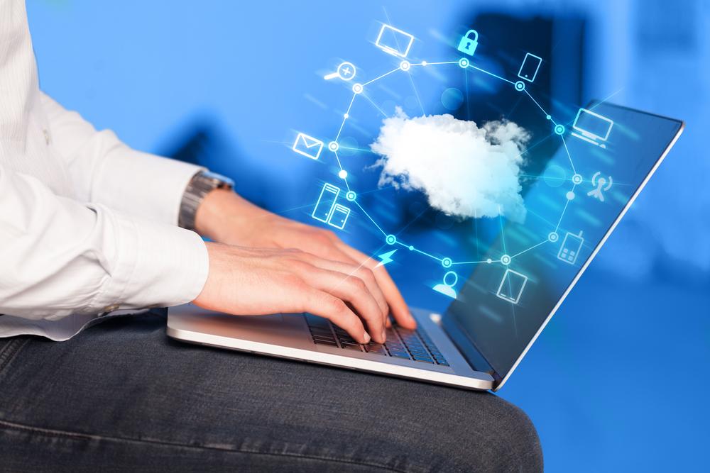 Sichere Cloudlösung durch professionelle Zusammenarbeit