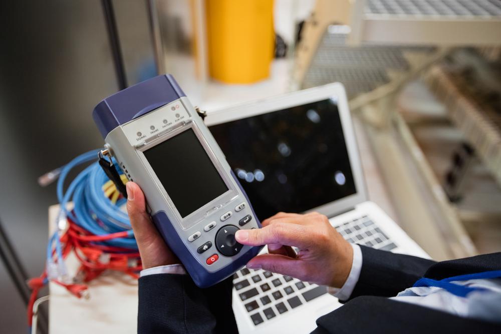 Vollunterstützte Wartung und Instandhaltung – wie effizient plant und arbeitet Ihre Produktion?