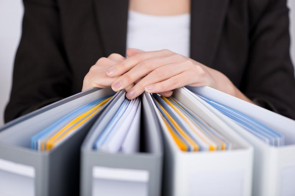 Digitale Produktion, digitales Büro – Papier- und Zettelwirtschaft beenden und effektiver arbeiten!