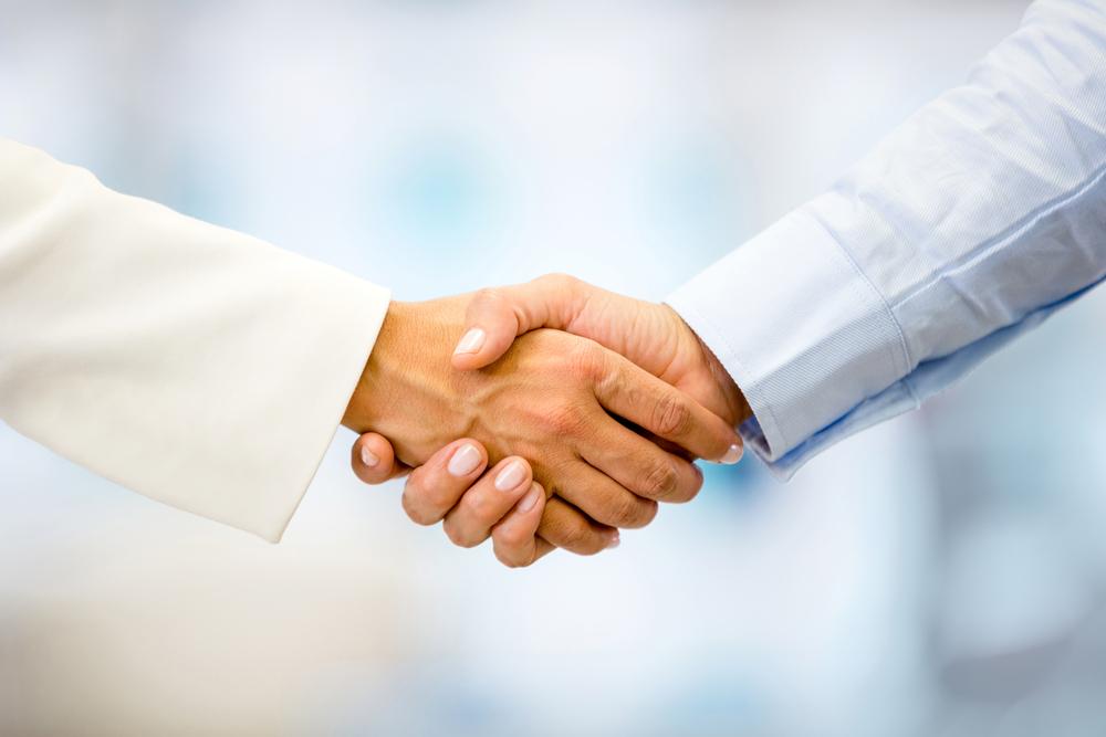 Starke Partnerschaften für Ihren Unternehmenserfolg – ein Interview
