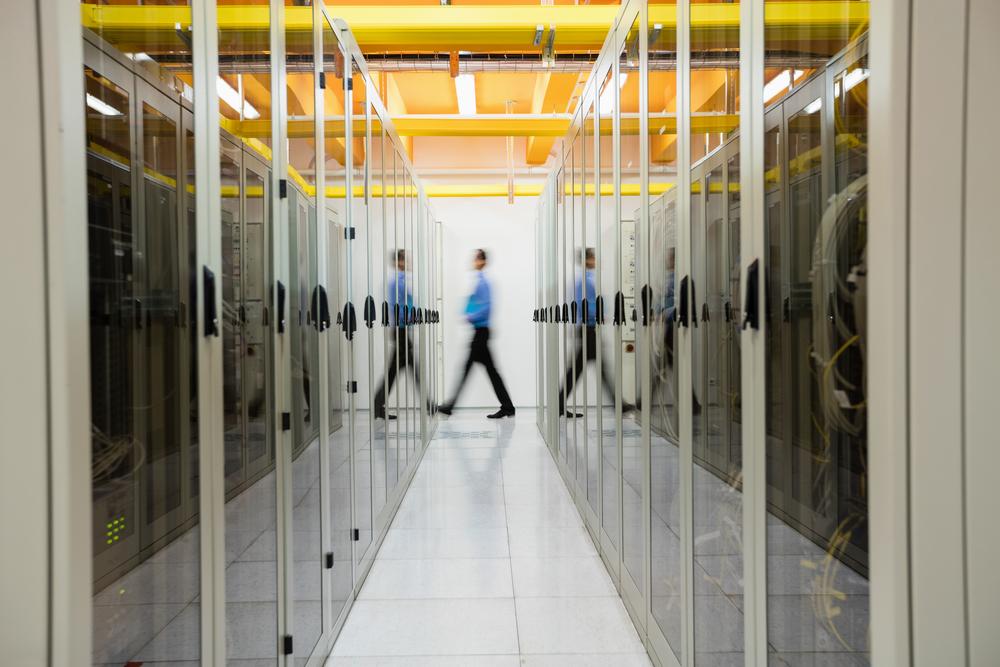 Die Zukunft klopft an: das Industrial Internet of Things