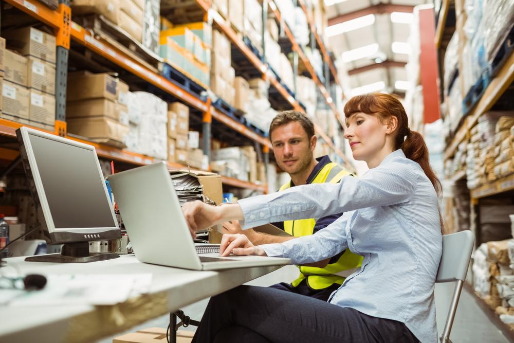 Wissen Sie, wann welches Produkt Ihre Produktion verlassen hat? Qualitätsmanagement und Traceability als Erfolgsfaktor.