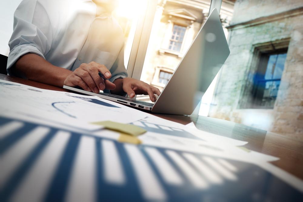 Smart Office – schützen Sie das Know-how Ihrer Mitarbeiter und des Unternehmens!