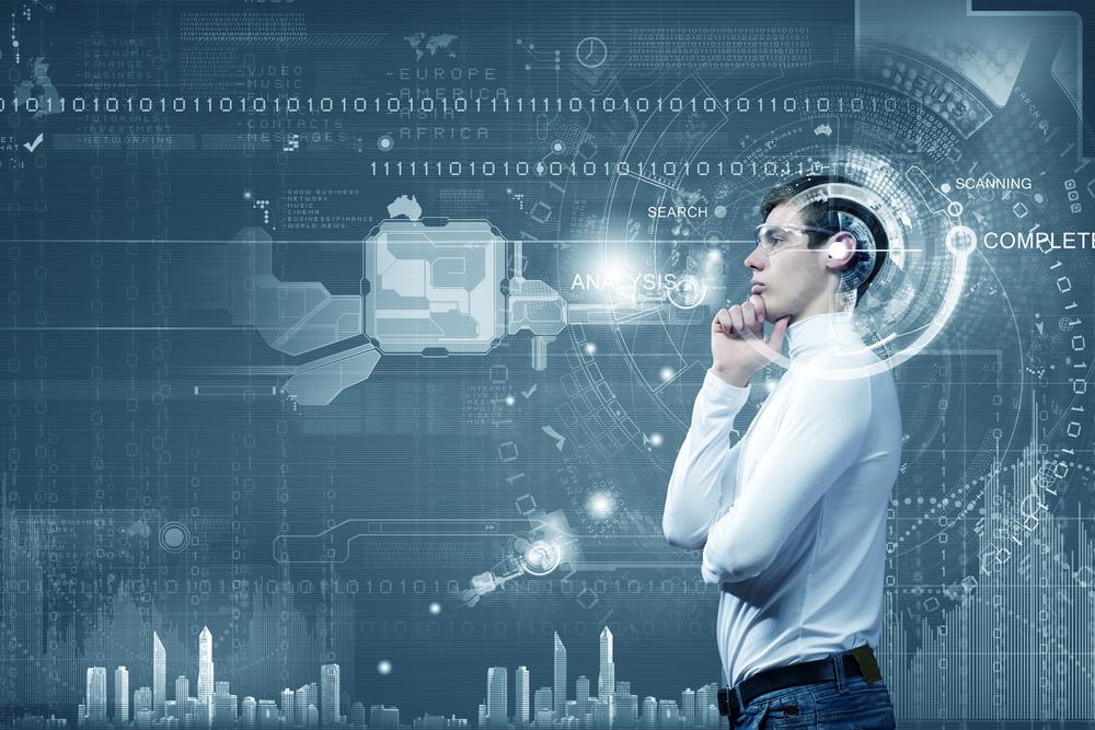 Was wissen Sie über Smart Production und Künstliche Intelligenz?