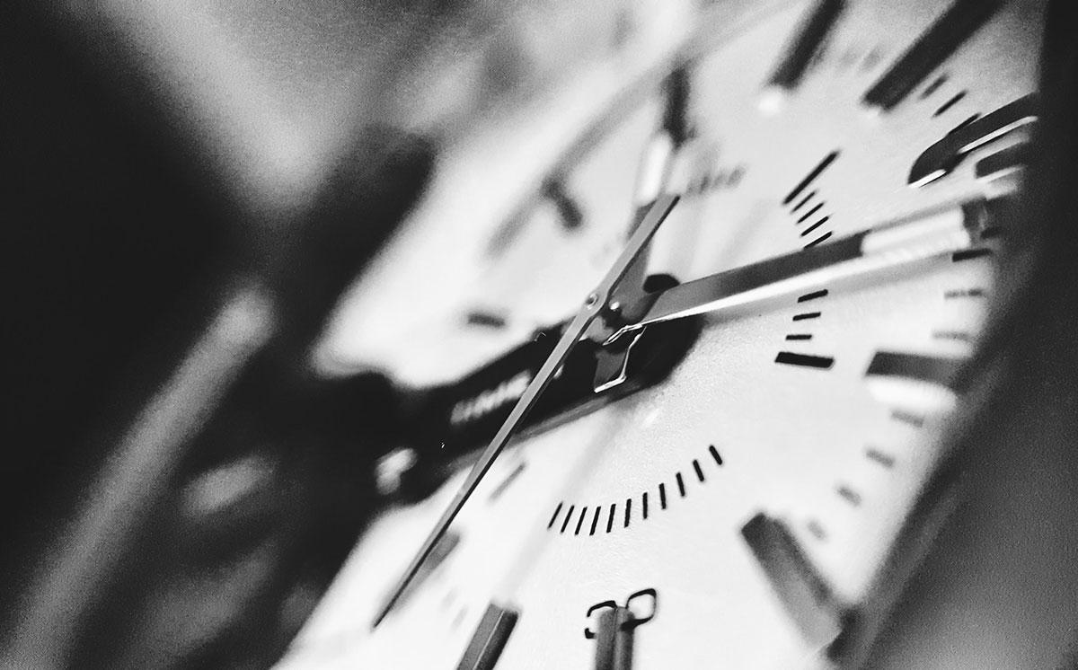 Kurzarbeit und Zeiterfassung: Das müssen Unternehmen beachten