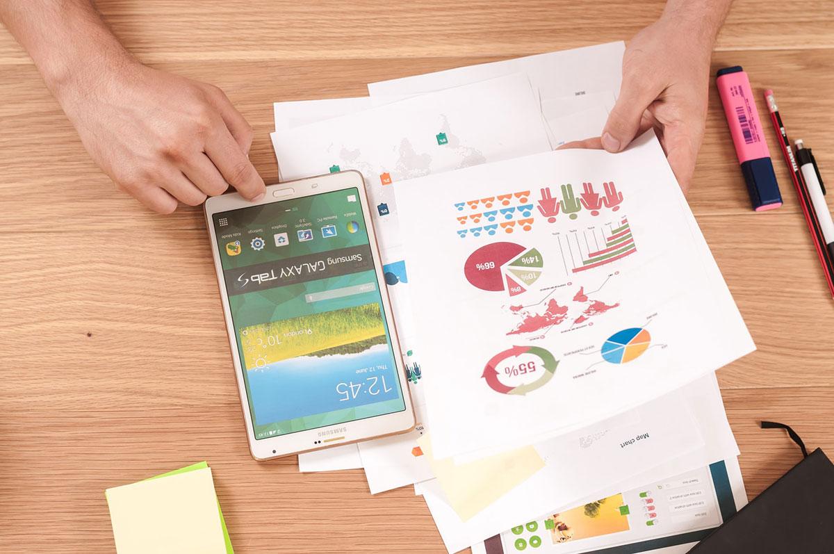 Wie viel wissen Sie über Ihr Unternehmen? Business Analytics nutzen