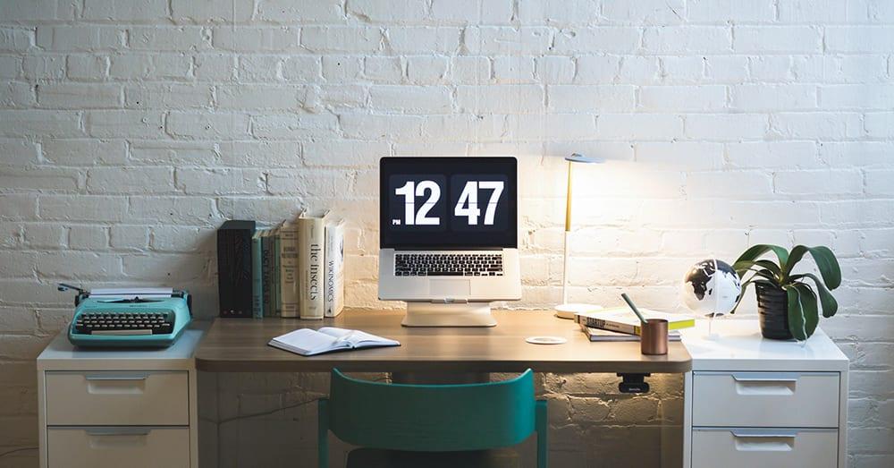 Elektronische Zeiterfassung für Ihre Mitarbeiter