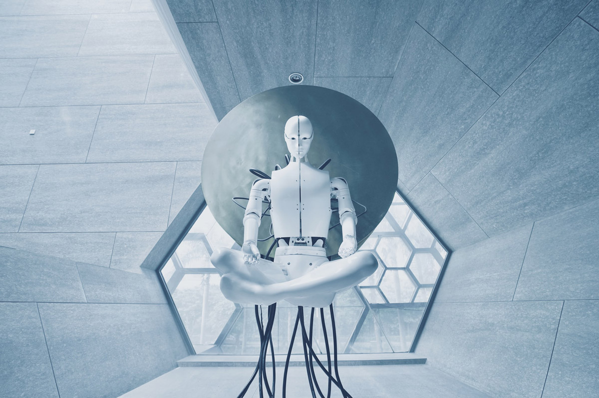 »Industrie 4.0 Human« - der Mensch als Erfolgsgarant und Profiteur, nicht als Opfer der neuen Industrie