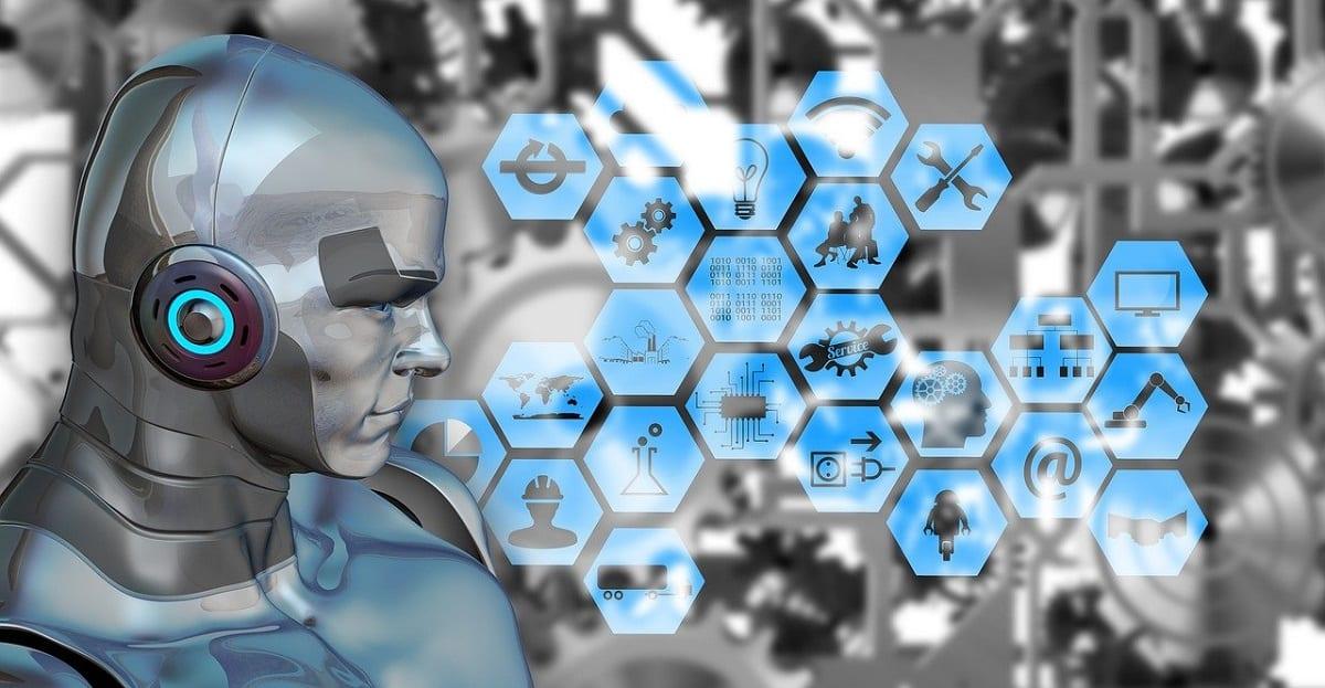 Kann die Fertigungsindustrie von Künstlicher Intelligenz profitieren?