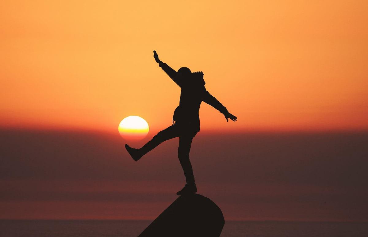 Life-Domain-Balance: Aus 9-to-5-Job wird 3-2-2?
