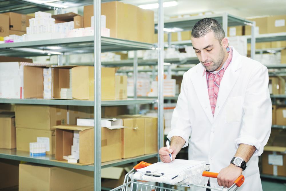Materialbereitstellung für die Produktion – optimale Planung mit Industriesoftware