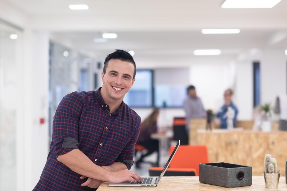 Smart Factory Software für Betriebe jeder Größe und Branche