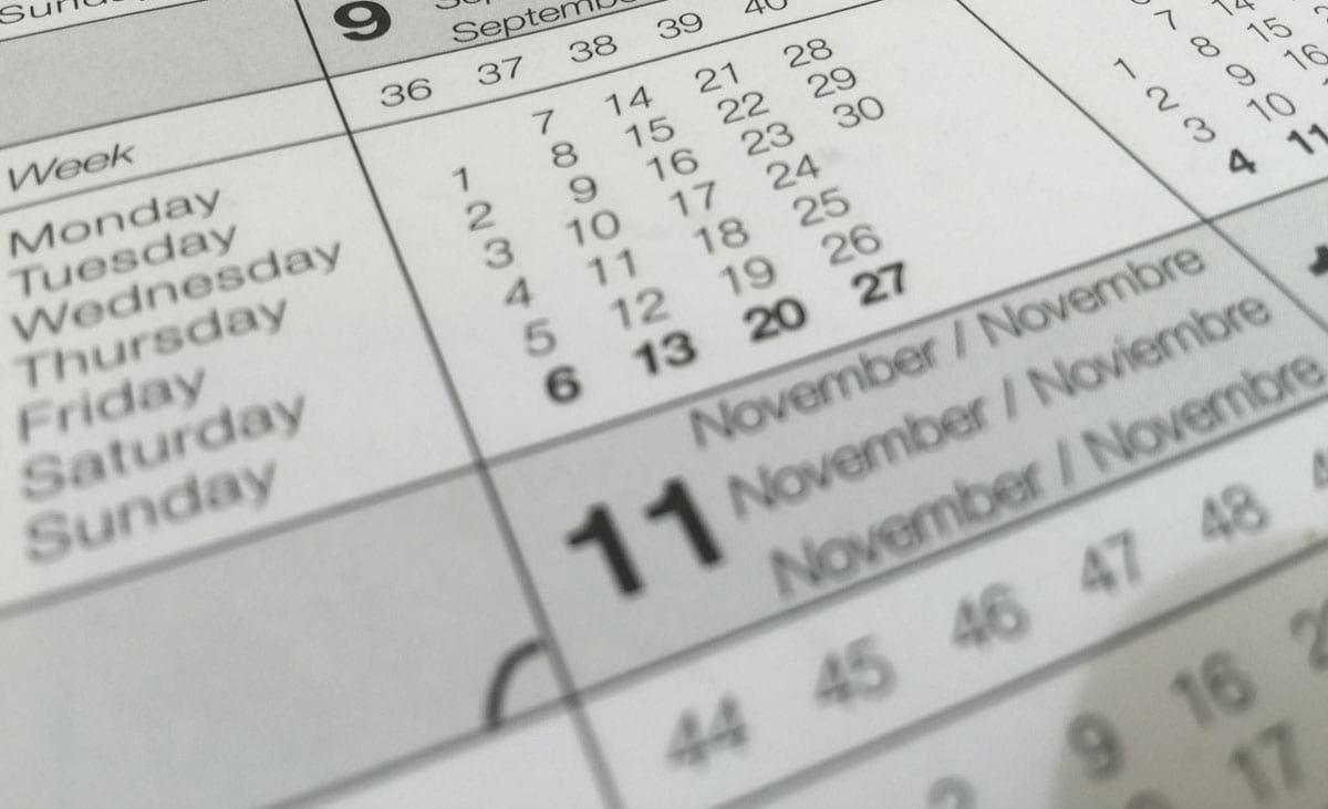 Planung mit Schichtplan Vorlage: Geht das auch einfacher?