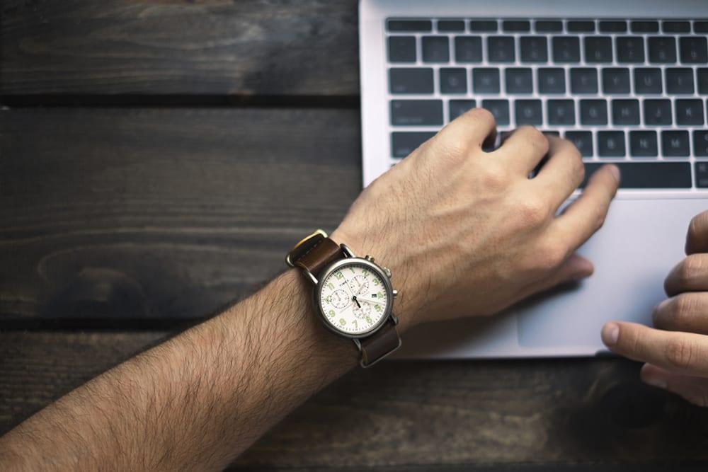 Sind Sie bereit für systematische Zeiterfassung in Ihrem Unternehmen?
