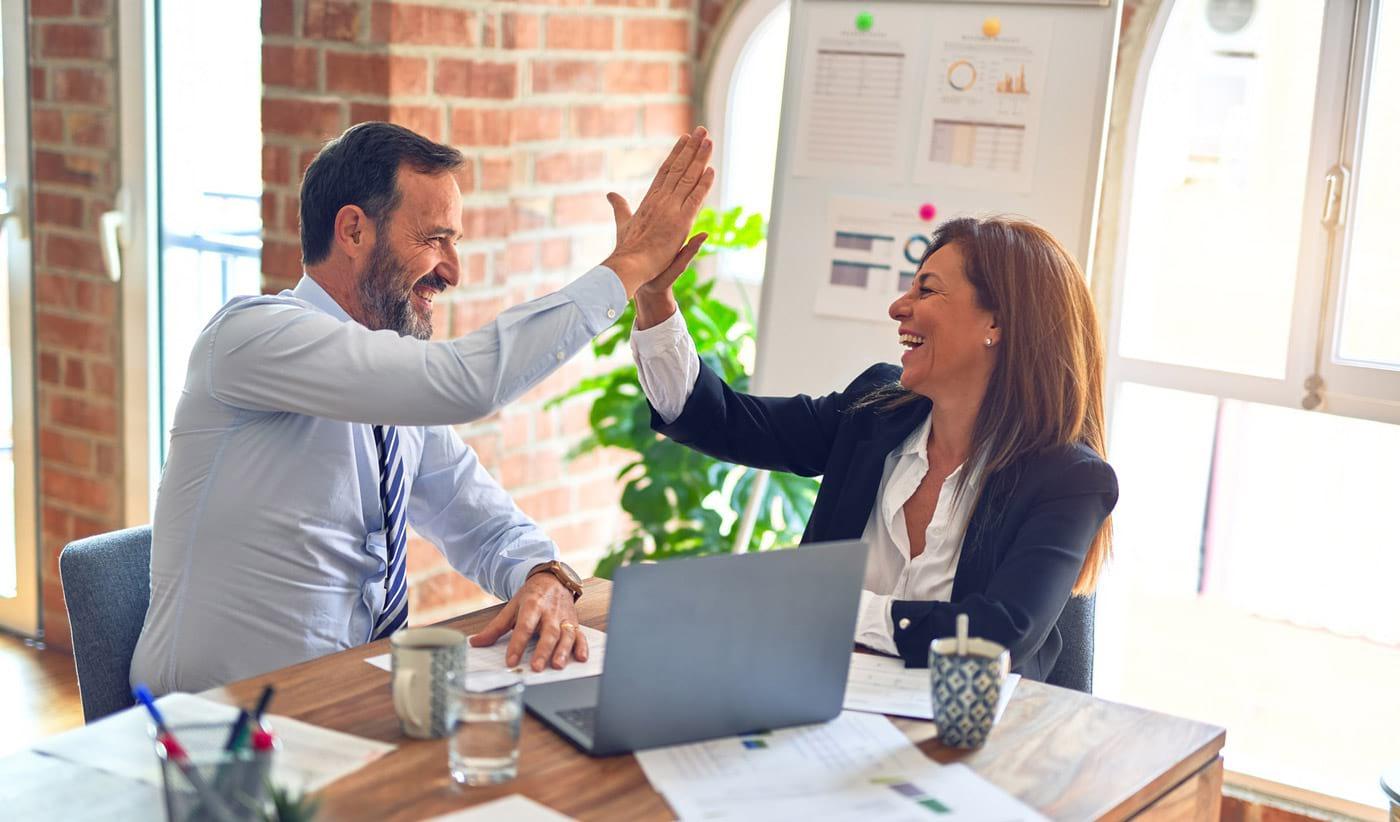 Verschiedene Führungsstile: Welche Führungsmethode eignet sich für New Work?