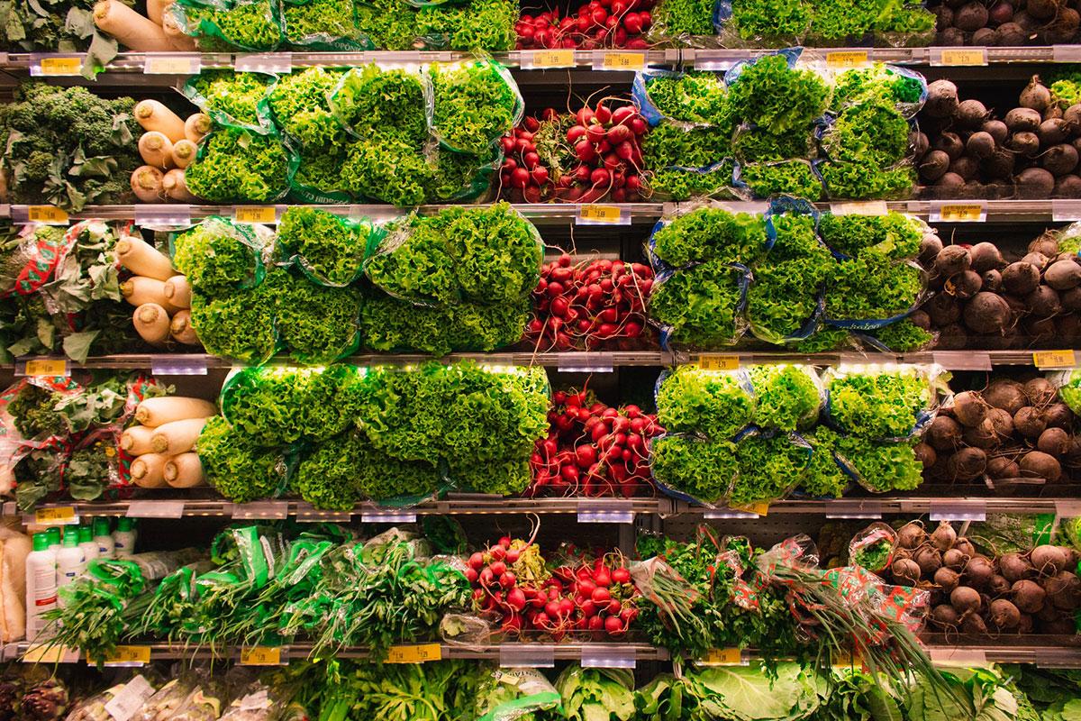Sichere Zutrittssteuerung für Supermarkt, Handel, Gastronomie und Co.